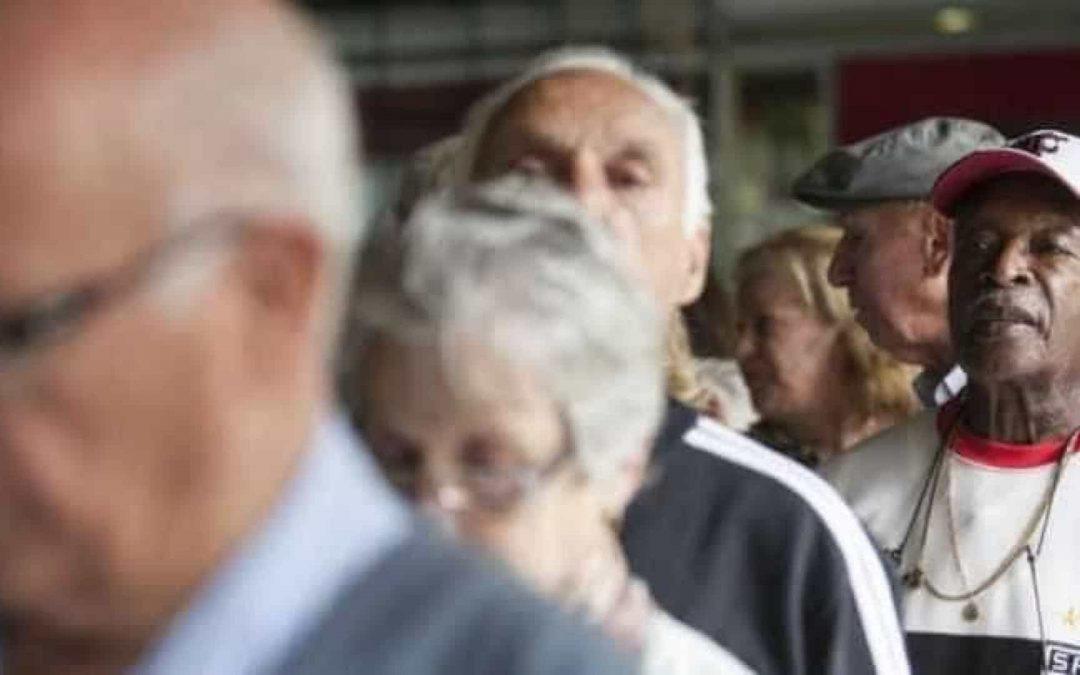 Como fica a sua aposentadoria com a nova Previdência